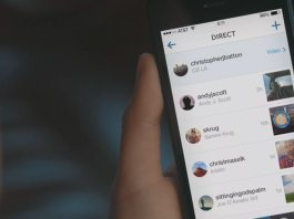 Mute Instagram Direct Message Notifications