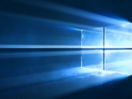 Windows 10 Cumulative Update KB3124262