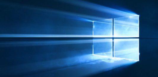 Windows 10 Cumulative Update KB3124262