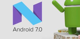 new features in the Android Nougat update