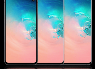 Fix Galaxy S10 Not registered on Network