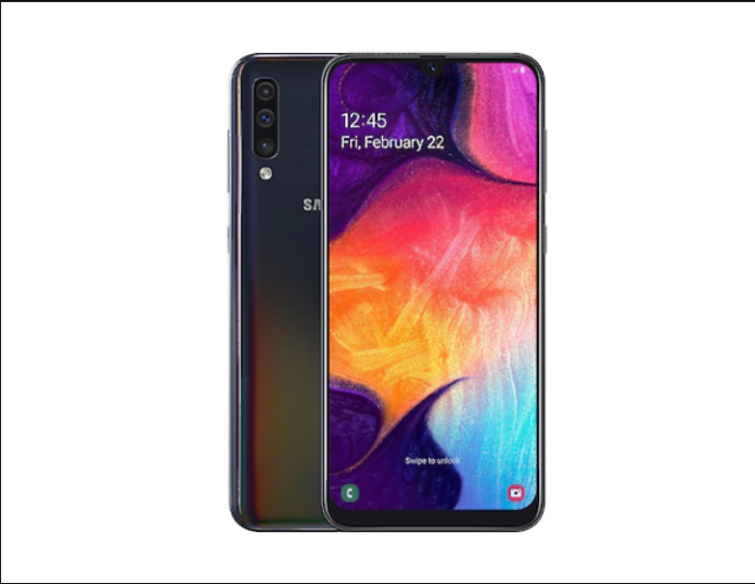 Install Stock firmware on Galaxy A50