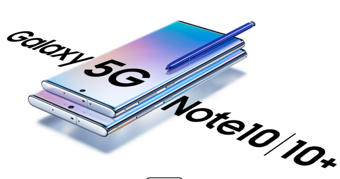 Install stock firmware on Note 10
