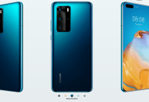 Install Google Apps on Huawei P40