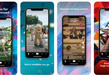 Run TikTok iusing VPN on Android and iOS devices