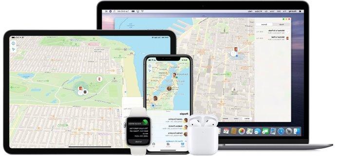 Locate Lost iPhone 12