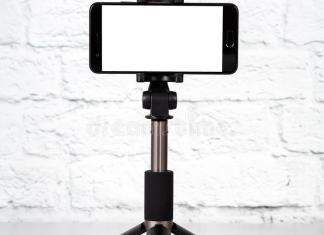 Use Phone as Webcam