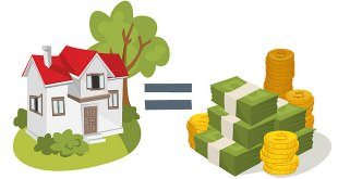 [부동산] 주택구입시 고려해야할 홈에퀴티에 대한 진실