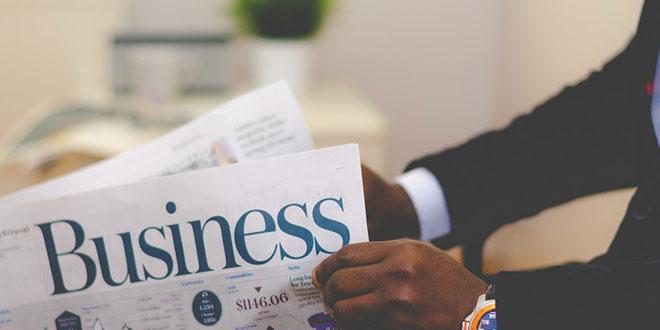 [투자]오늘의 비지니스와 경제 & ITK투자노트: 12/03/2020