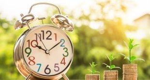 [주식기초]적립식분할매수 DCA 투자전략을 해야하는 이유
