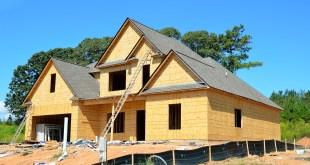 [부동산]회복하는 주택건설시장과 목재값에 시달리는 홈빌더
