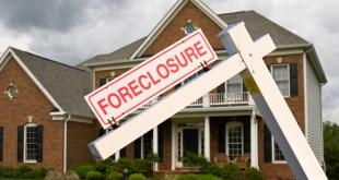 [부동산]실업수당에 의지하는 렌트시장과 증가하는 주택압류