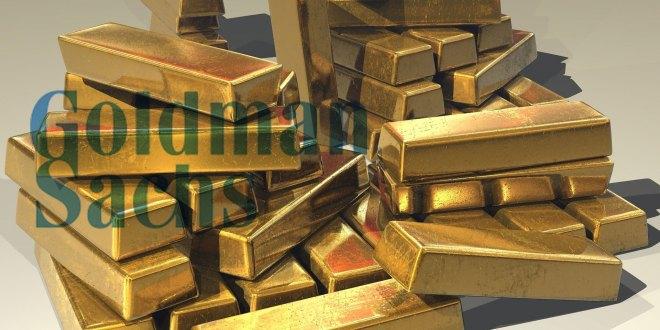 [이슈N투자]골드만삭스의 엇갈리는 금에대한 전망