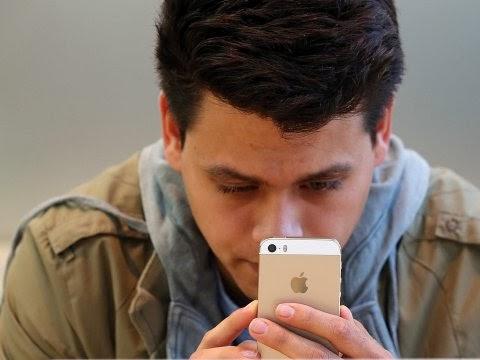 iPhone-gesture-testa