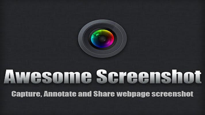 Awesome-Screenshot-google-chrome