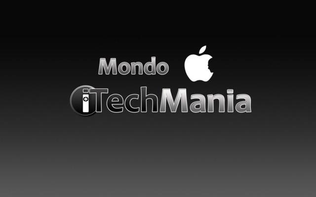 Mondo Apple iTechMania