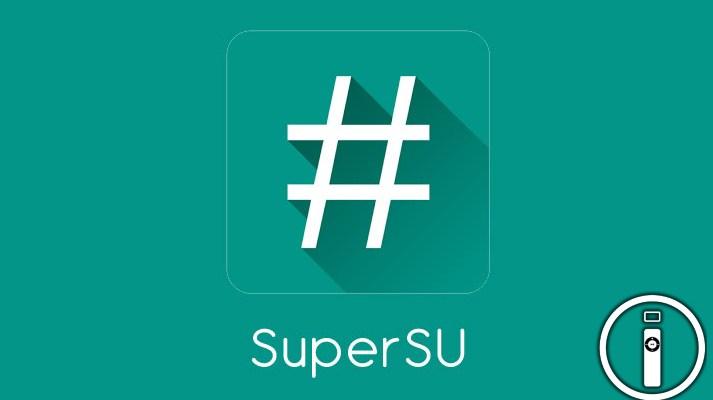 SuperSU - Android N