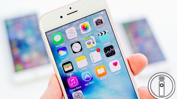 velocizzare iPhone