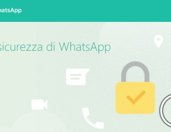 WhatsApp - end-to-end