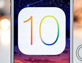 iOS 10 - 64bit
