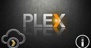Plex cloud