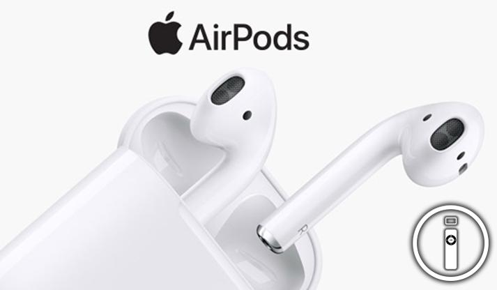 Air Pods: ormai manca poco