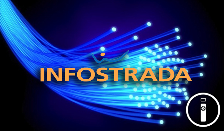 Arriva la fibra Infostrada a €19,95! Ma solo per i clienti 3