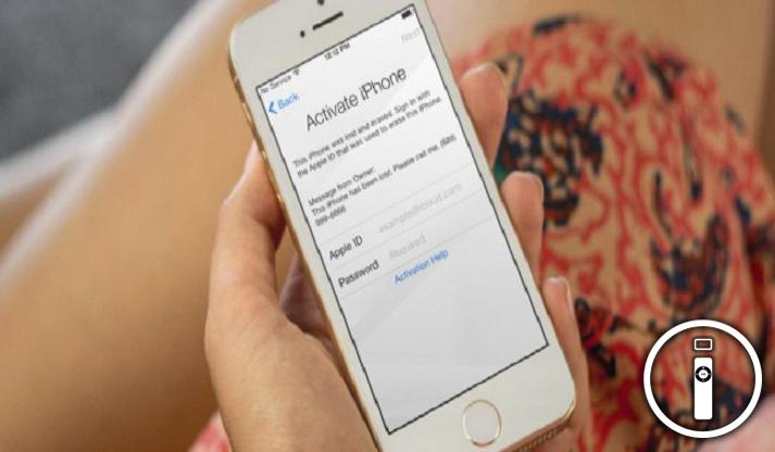 Il blocco attivazione di iOS violato,ecco il video