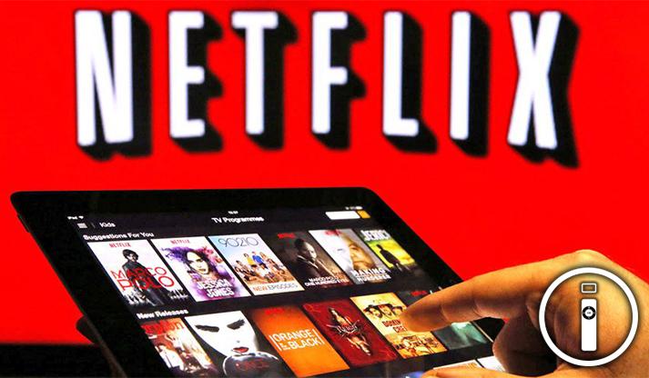Perchè Netflix scarica video a pezzi su iOS