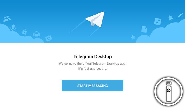 Telegram Desktop: Arriva una nuovissima versione