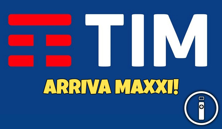 TIM Special diventa MAXXI: 2 GB in più, ma anche più cara
