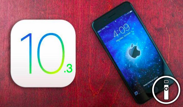 Apple rilascia iOS 10.3. Ecco cosa introduce