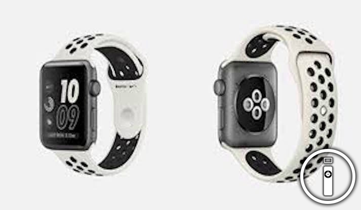 Apple presenta il nuovo Apple Watch Nike+