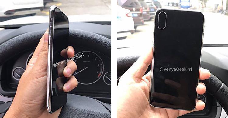 IPhone 8, la presentazione potrebbe slittare al 2018: