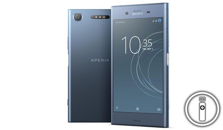 Sony Xperia XZ1 e XZ1 Compact svelati ufficialmente, scheda tecnica completa
