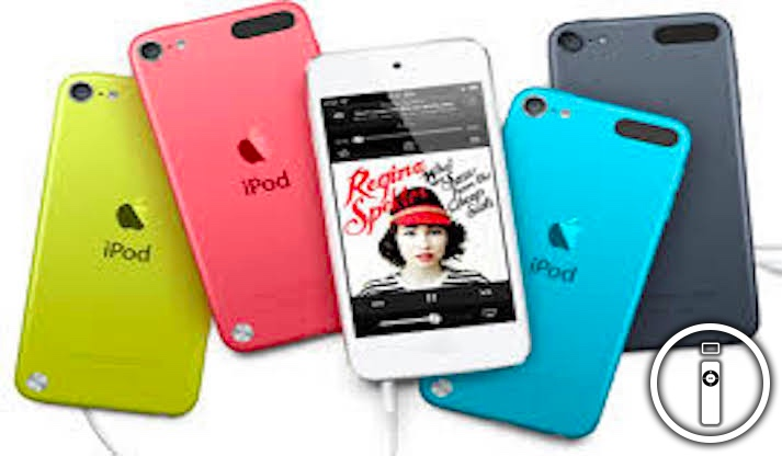 E se Apple presentasse anche un nuovo iPod Touch stasera?