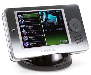 Lyra X3000 PMP