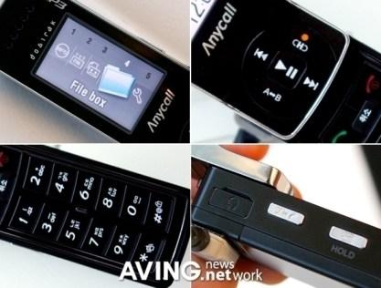 Samsung SPH-S4300