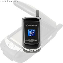 Dual-Mode SIP Phone