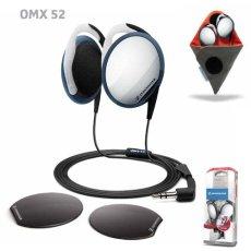 OMX 52 VC