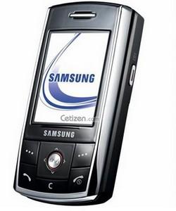 Samsung SPH-V8900