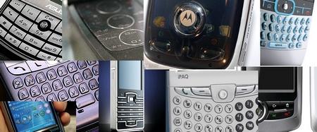 PDA Phones