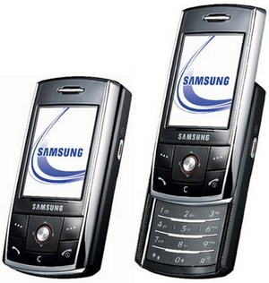 Samsung D808