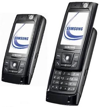 Samsung D828