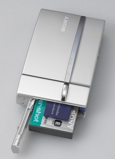 Sony T30
