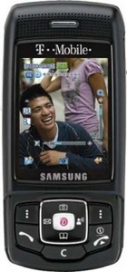 Samsung T709