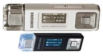 Samsung YP-U2