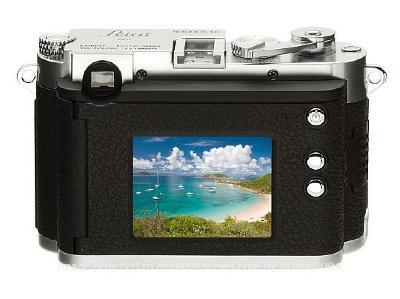 Komamura Leica M3 mini replica