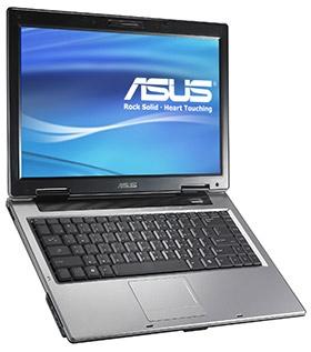Asus A8Jr laptop
