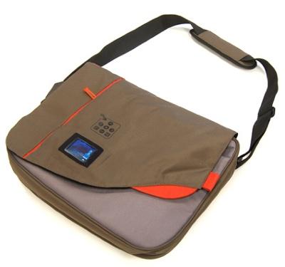 Eleksen Vista SideShow bag